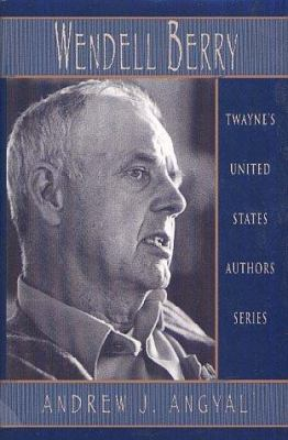Cover image for Wendell Berry