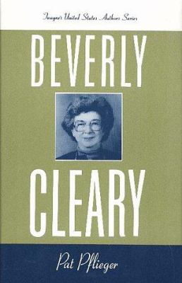 Cover image for Beverly Cleary