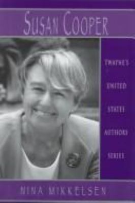 Cover image for Susan Cooper