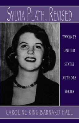 Cover image for Sylvia Plath, revised
