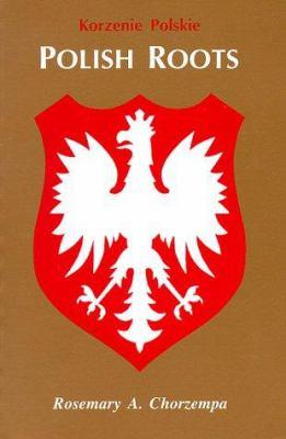 Cover image for Korzenie Polskie = Polish roots