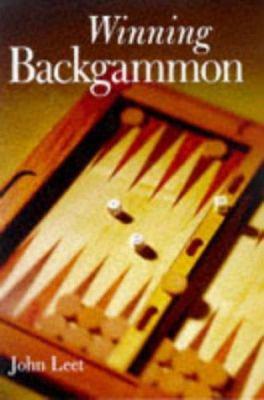 Cover image for Winning backgammon