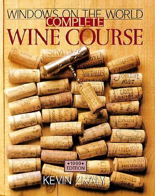 Cover image for Windows on the World complete wine course