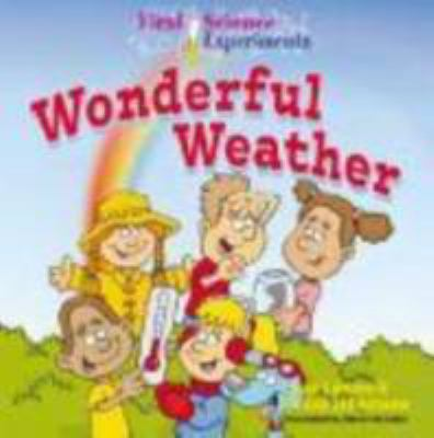 Cover image for Wonderful weather