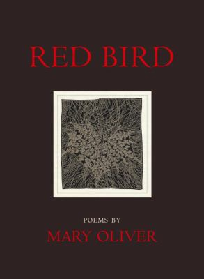 Cover image for Red bird : poems