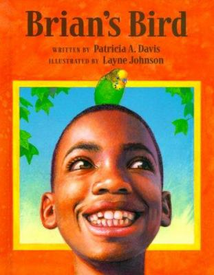 Cover image for Brian's bird