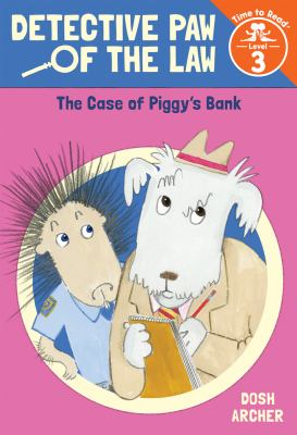 Cover image for The case of Piggy's Bank