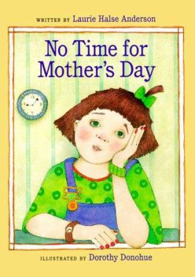 Cover image for No time for Mother's Day