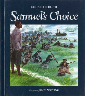 Cover image for Samuel's choice