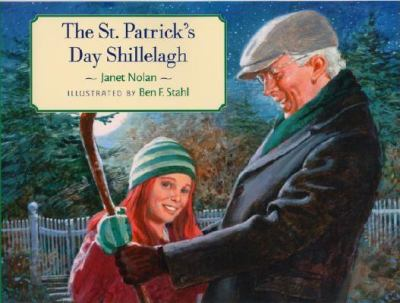 Cover image for The St. Patrick's Day shillelagh