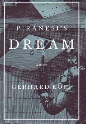 Cover image for Piranesi's dream