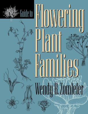 Cover image for Guide to flowering plant families