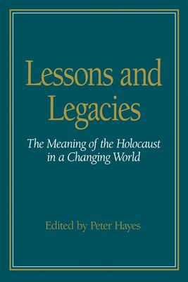 Cover image for Lessons and legacies.