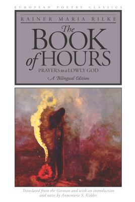 Cover image for The book of hours : prayers to a lowly god