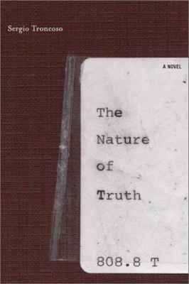 Cover image for The nature of truth
