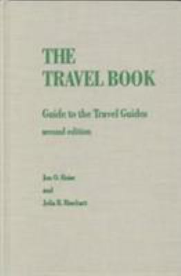 Cover image for The travel book : guide to the travel guides.