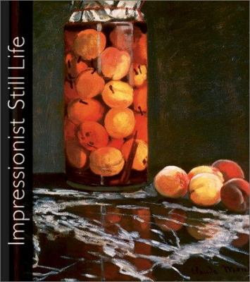 Cover image for Impressionist still life