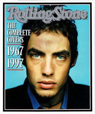 Cover image for Rolling Stone : the complete covers