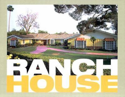 Cover image for The ranch house
