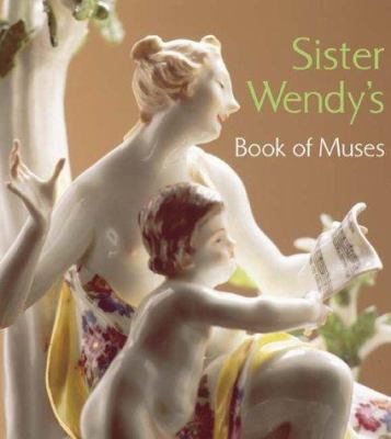Cover image for Sister Wendy's book of Muses