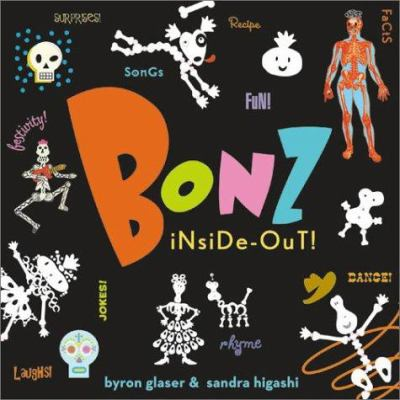 Cover image for Bonz : inside-out!