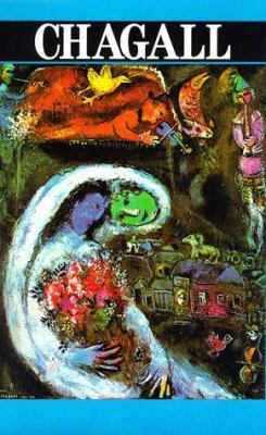 Cover image for Chagall