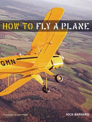 Cover image for How to fly a plane