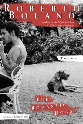 Cover image for The romantic dogs : 1980-1998