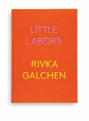 Cover image for Little labors