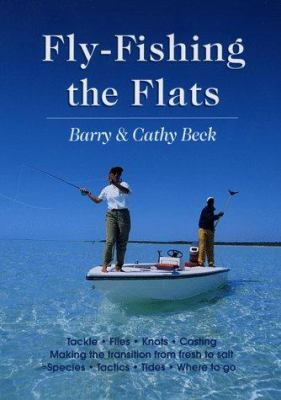 Cover image for Fly-fishing the flats