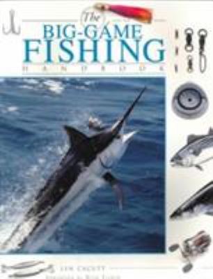Cover image for The big-game fishing handbook