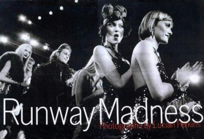 Cover image for Runway madness