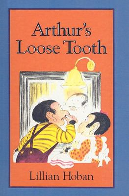 Cover image for Arthur's loose tooth