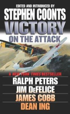 Cover image for Victory : on the attack