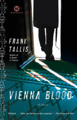 Cover image for Vienna blood : a novel