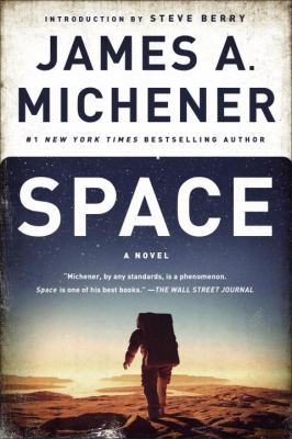 Cover image for Space : a novel