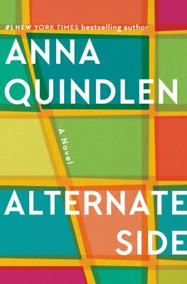 Cover image for Alternate side : a novel