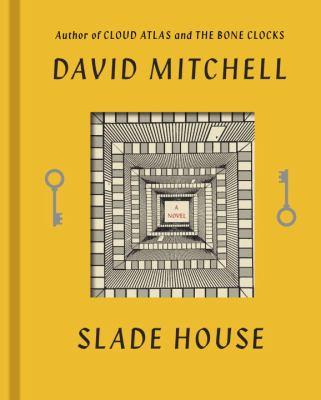 Cover image for Slade house : a novel