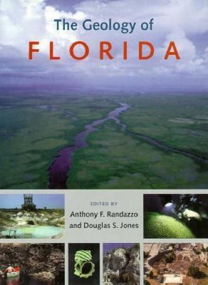 Cover image for The Geology of Florida