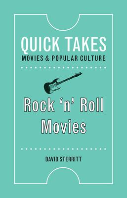 Cover image for Rock 'n' roll movies