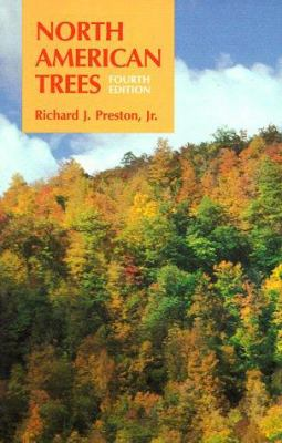 Cover image for North American trees : exclusive of Mexico and tropical Florida