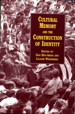 Cover image for Cultural memory and the construction of identity