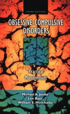 Cover image for Obsessive-compulsive disorders : practical management