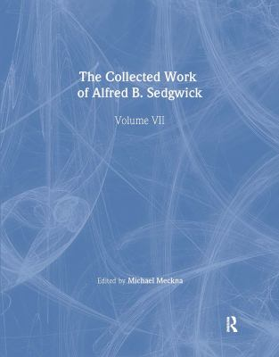 Cover image for The collected works of Alfred B. Sedgwick