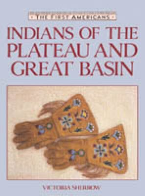 Cover image for Indians of the Plateau and Great Basin