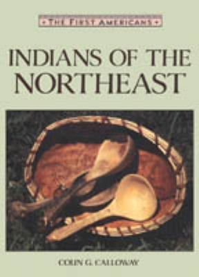 Cover image for Indians of the Northeast
