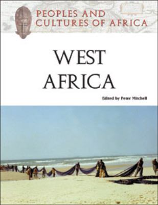 Cover image for West Africa