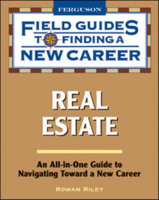 Cover image for Real estate