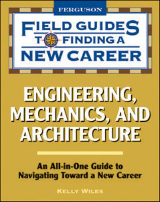 Cover image for Engineering, mechanics, and architecture