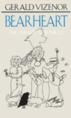 Cover image for Bearheart : the heirship chronicles